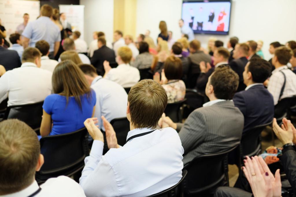 LES ZACCELERATEURS DU MANAGEMENT - des conférences d'experts